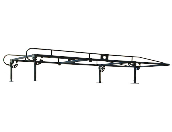 Service Body Ladder Rack