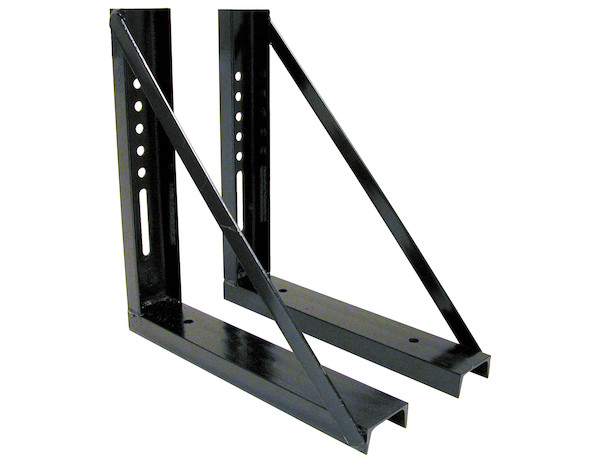 Steel Truck Box Mounting Brackets