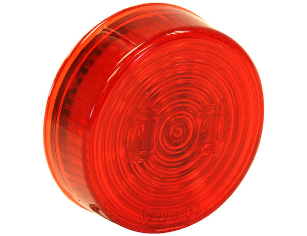 2.5 Inch Round Marker Clearance Light