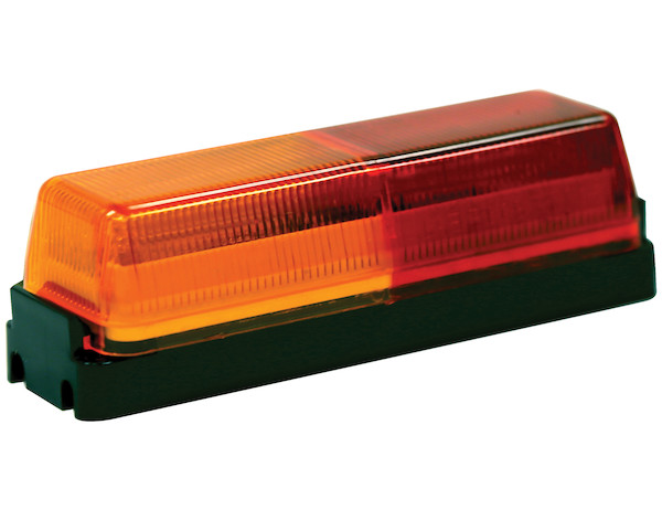 Dual Color 3.75 Inch Marker/Clearance Light