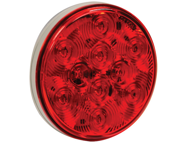 4 Inch Round Stop/Turn/Tail Light
