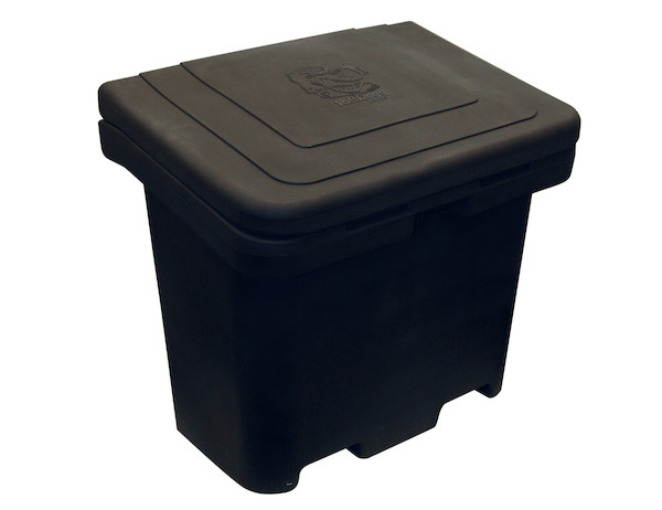 Heavy Duty Poly Storage Bins Buyers Products