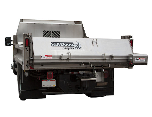 SaltDogg® Electric Replacement Tailgate Spreader