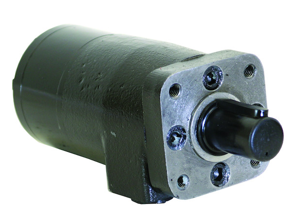 Replacement 4-Bolt 19 CIR Direct Drive Motor