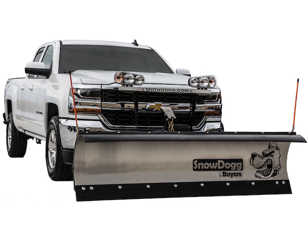MD80_2016 Chevy 1500 snowdogg™ md75 snow plow buyers products SnowDogg Plow Wiring Diagram at bayanpartner.co