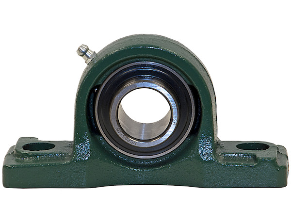 Eccentric Locking Collar Style PIllow Block Bearings