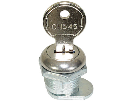Replacement Lock Cylinder with Key