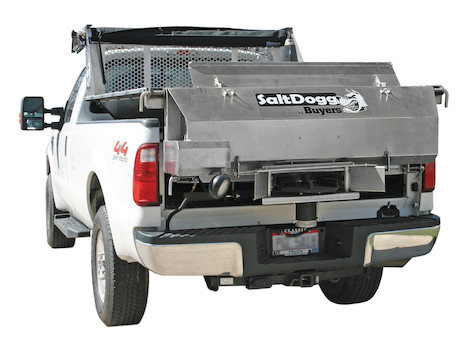 SaltDogg™ DumperDogg® Replacement Tailgate Spreader