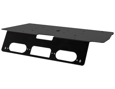 Fleet Series Drill-Free Light Bar Cab Mount