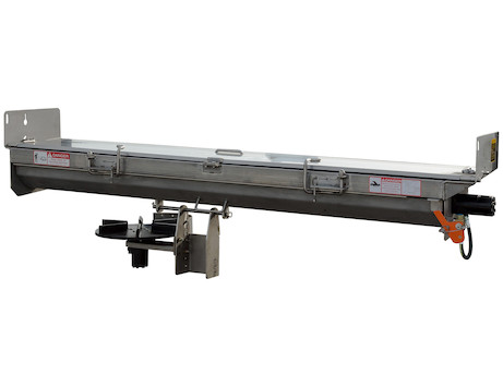 SaltDogg® Hydraulic Under Tailgate Spreader