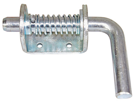 Heavy Duty Spring Latch