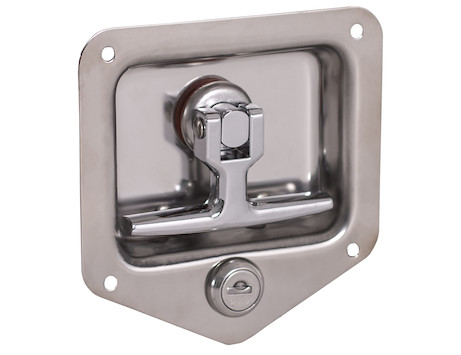 Truck Tool Box Locks Amp Latches Buyers Products
