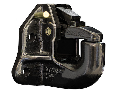 45 Ton Air Compensated Pintle Hook