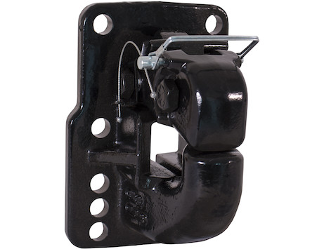 50 Ton Air Compensated Pintle Hook