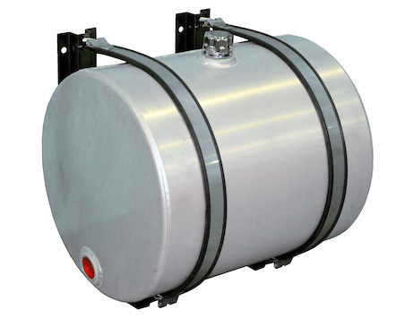 Side Mount Aluminum Reservoir Cylinder