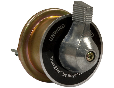 50 Amp Rotary Switch